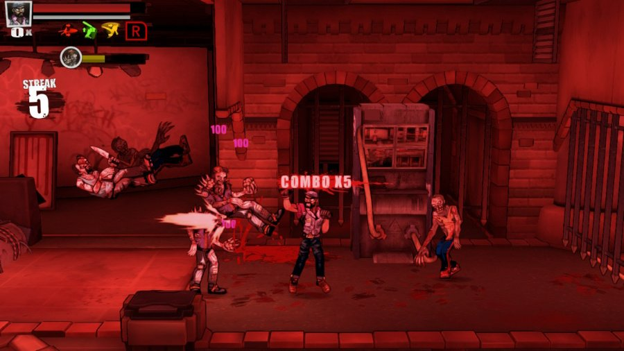 Bloody Zombies Review - Screenshot 4 of 5