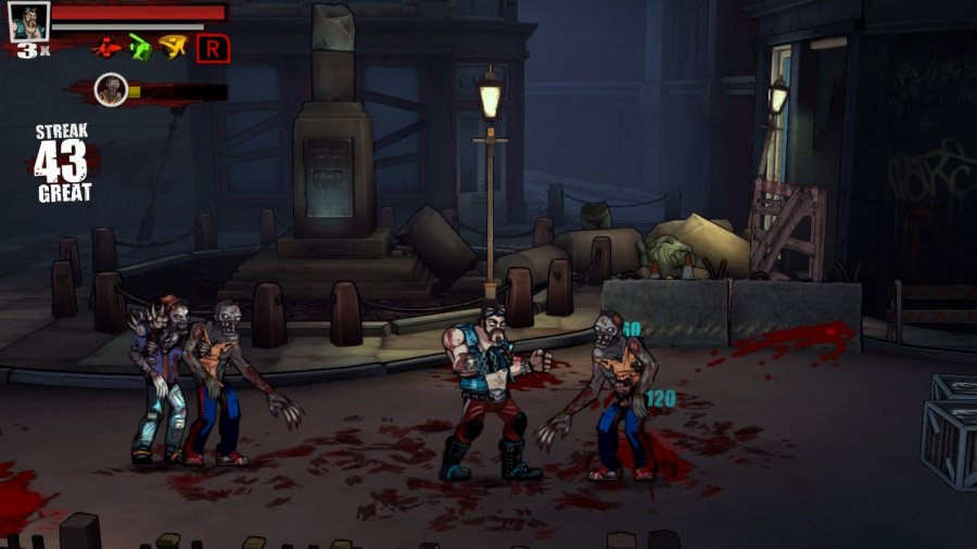 Bloody Zombies Review - Screenshot 2 of 5