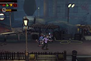 Bloody Zombies Screenshot