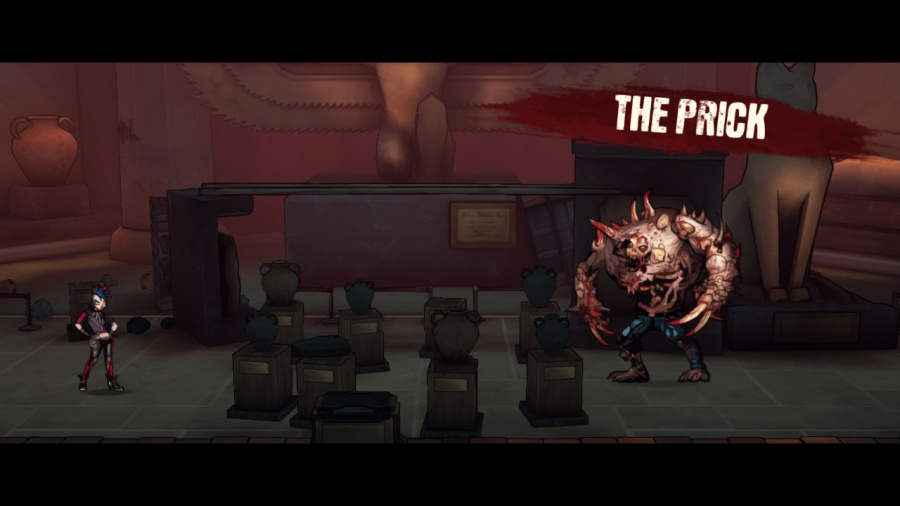 Bloody Zombies Review - Screenshot 1 of 5
