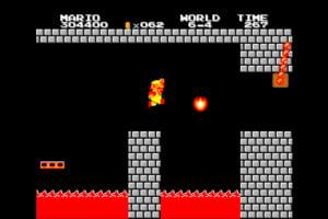 Arcade Archives VS. Super Mario Bros. Screenshot
