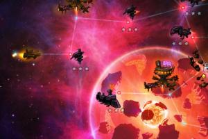 SteamWorld Heist: Ultimate Edition Screenshot