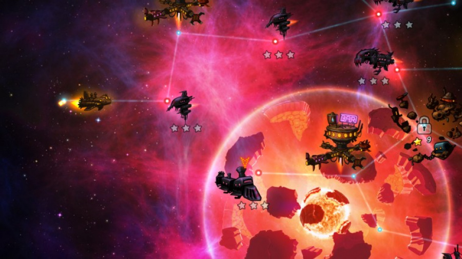 SteamWorld Heist: Ultimate Edition Review - Screenshot 3 of 4