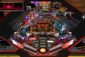 Stern Pinball Arcade Screenshot