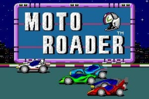 Moto Roader Screenshot