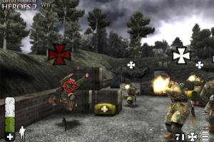 Medal of Honor: Heroes 2 Screenshot