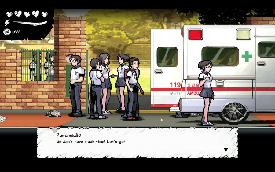 The Coma: Recut Review - Screenshot 1 of 4