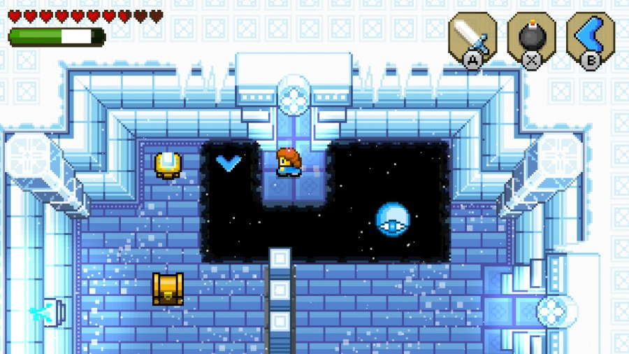 Blossom Tales: The Sleeping King Review - Screenshot 1 of 4