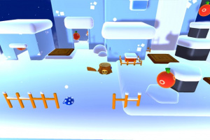 Woodle Tree Adventures Screenshot