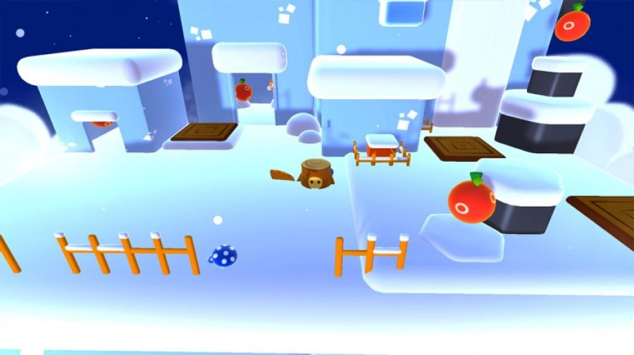 Woodle Tree Adventures Review - Screenshot 1 of 3