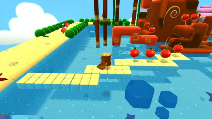 Woodle Tree Adventures Review - Screenshot 2 of 3