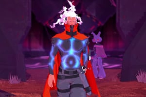 Furi Screenshot