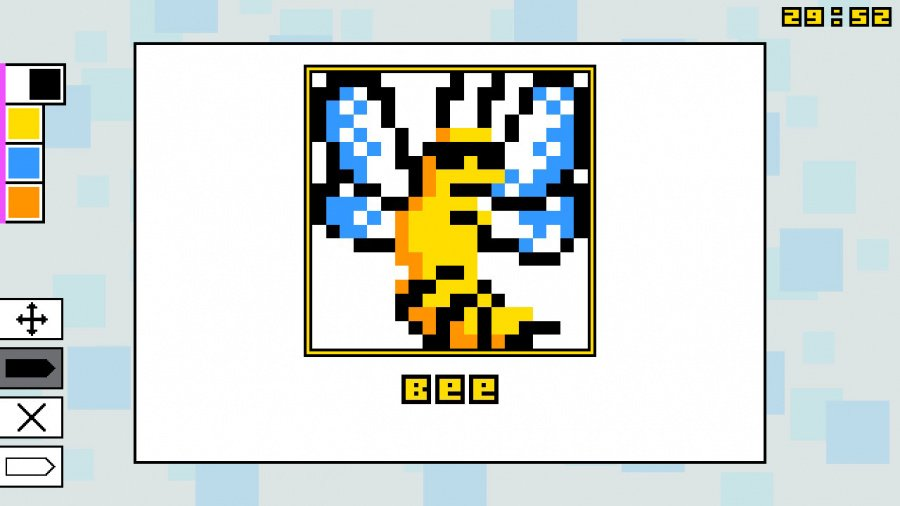 Pic-a-Pix Deluxe Review - Screenshot 3 of 3