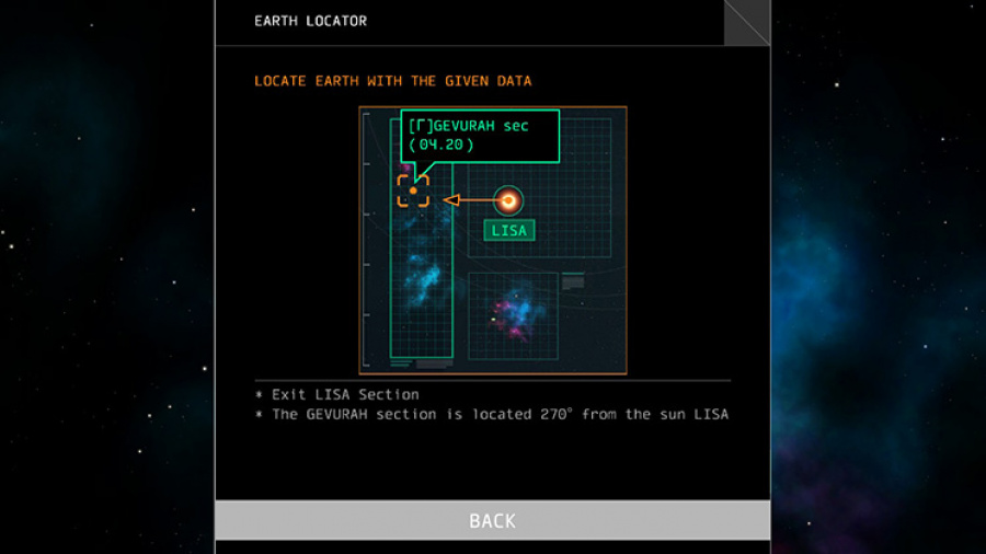 OPUS: The Day We Found Earth Review - Screenshot 1 of 3