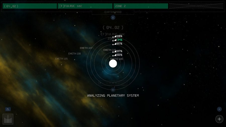 OPUS: The Day We Found Earth Review - Screenshot 4 of 4