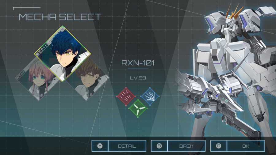 RXN -Raijin- Review - Screenshot 4 of 4