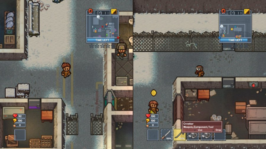 The Escapists 2 Review - Screenshot 4 of 4