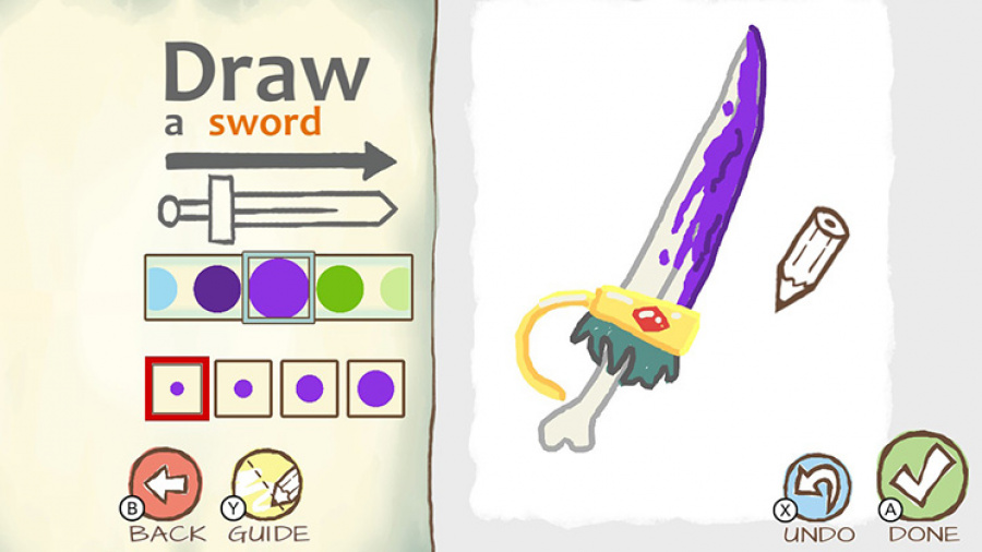 Draw a Stickman: EPIC 2 Review - Screenshot 1 of 4