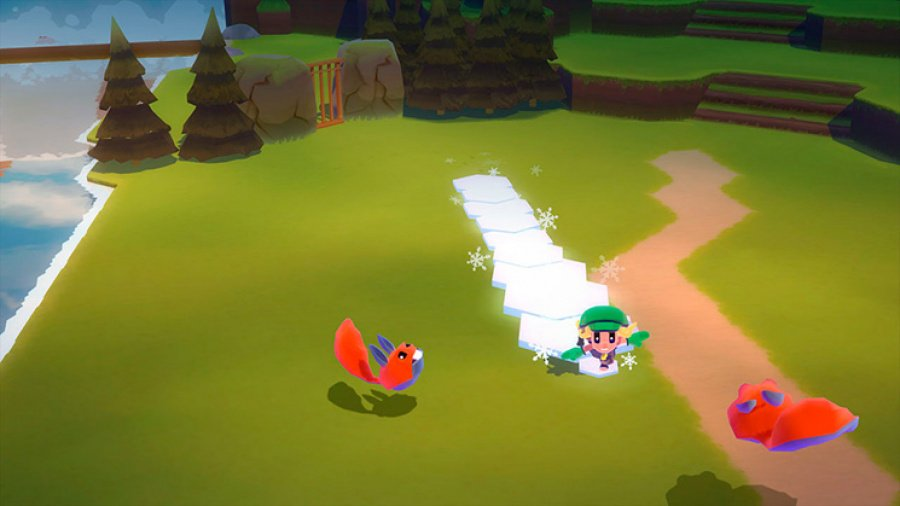 World To The West Review - Screenshot 3 of 4