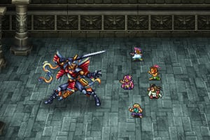 Romancing SaGa 2 Screenshot