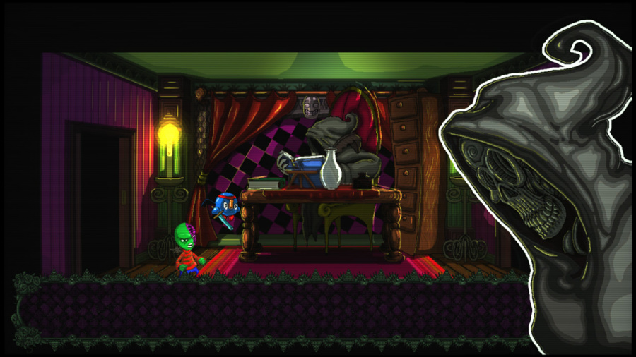 Nightmare Boy Review - Screenshot 4 of 4