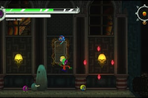 Nightmare Boy Screenshot