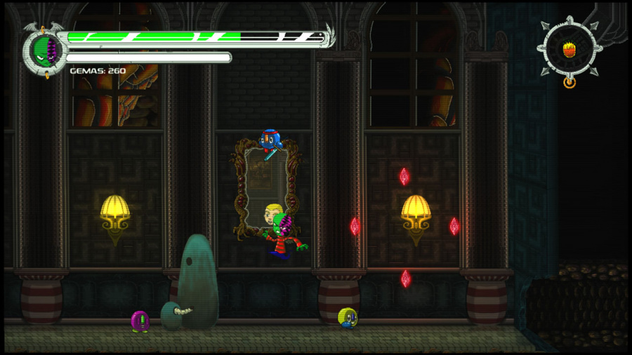 Nightmare Boy Review - Screenshot 3 of 4