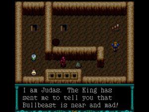 Dungeon Explorer Review - Screenshot 2 of 2