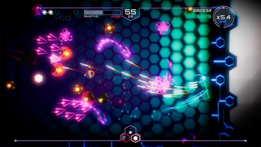 Tachyon Project Review - Screenshot 3 of 3