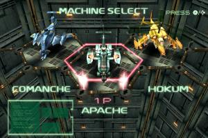 Zero Gunner 2 Screenshot