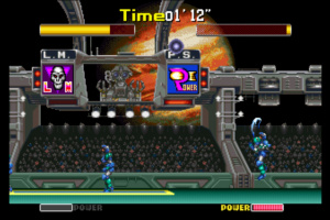 Power Spikes II Screenshot