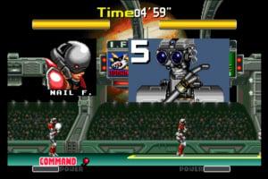 Power Spikes II Screenshot