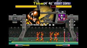Power Spikes II Review - Screenshot 1 of 6