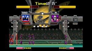 Power Spikes II Review - Screenshot 2 of 6