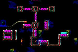 Super One More Jump Screenshot