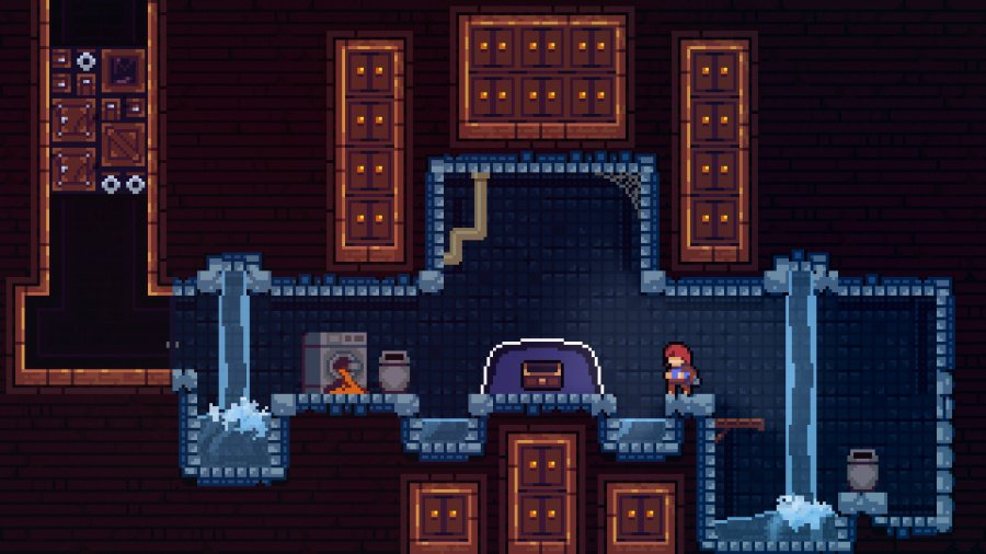 Celeste Review - Screenshot 1 of 6