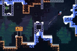 Celeste Screenshot