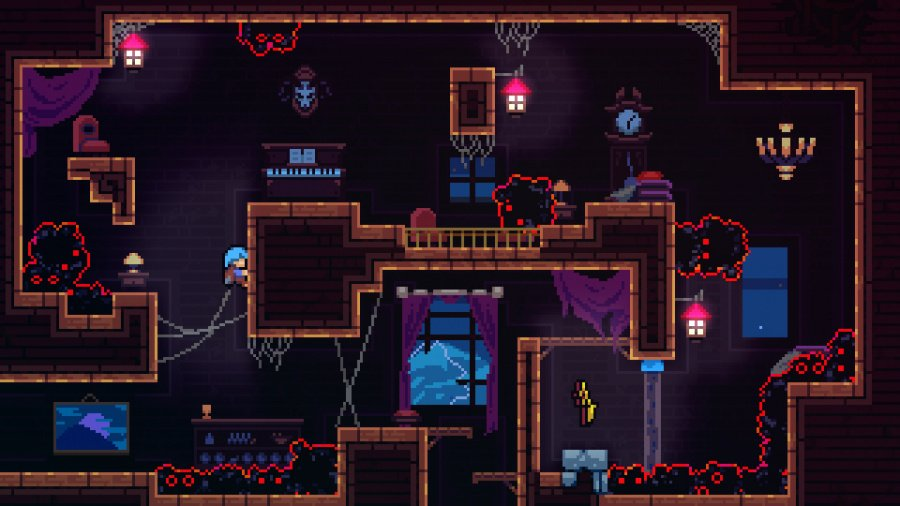 Celeste Review - Screenshot 6 of 6