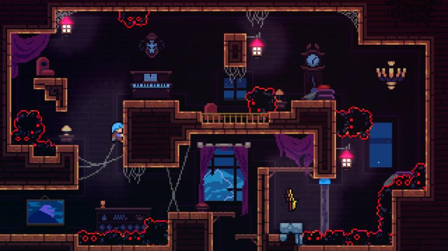 Celeste Review - Screenshot 3 of 6