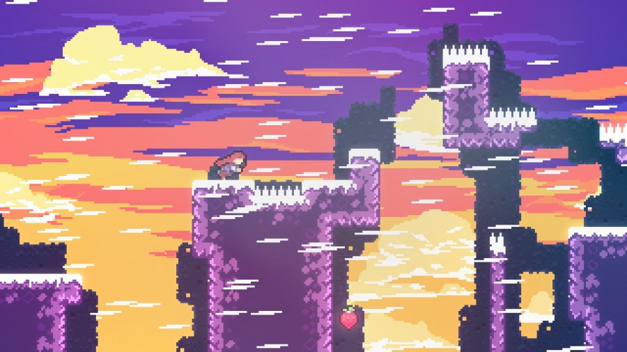 Celeste Review - Screenshot 5 of 6