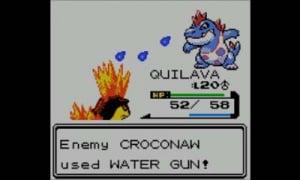 Pokémon Crystal Review - Screenshot 1 of 4