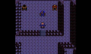 Pokémon Crystal Version Review - Screenshot 2 of 4