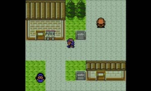 Pokémon Crystal Version Review - Screenshot 3 of 4