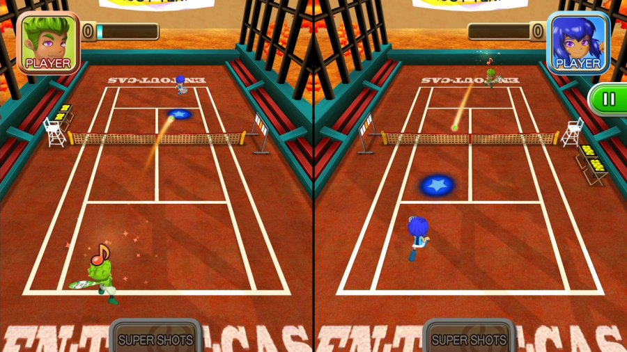 Tennis Review - Screenshot 4 of 4