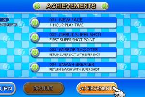 Tennis Screenshot