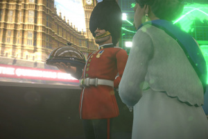 Her Majesty's Spiffing Screenshot