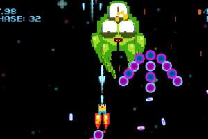 Space Dave! Screenshot
