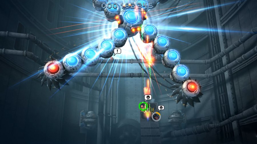 Sky Force Reloaded Review - Screenshot 2 of 6