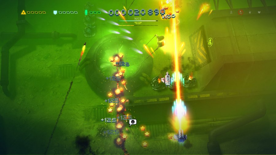 Sky Force Reloaded Review - Screenshot 1 of 6