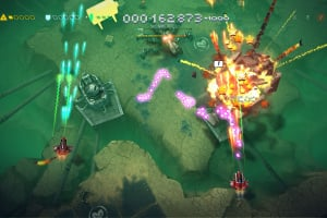 Sky Force Reloaded Screenshot